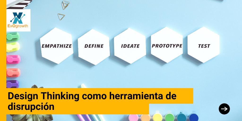 Design Thinking exogrowth